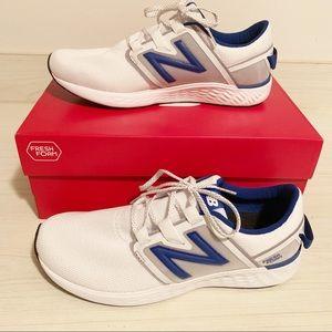 New Balance men's shoes size 10.5
